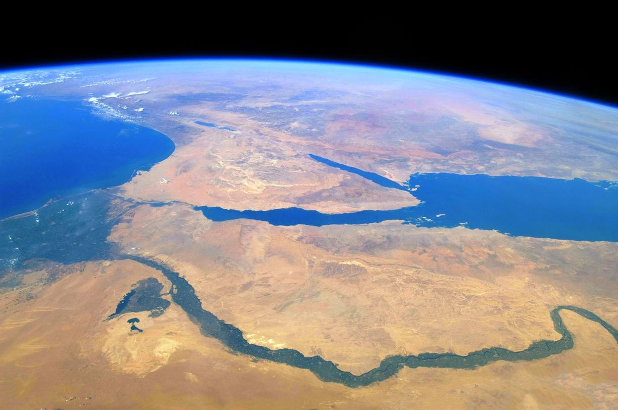 Самая длинная река в мире река нил