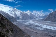 Ледник Балторо - Пакистан