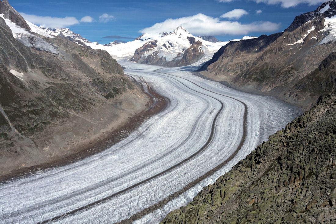 Алеч ледник