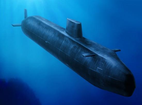 максимальное погружение современных подводных лодок