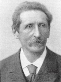 Эдуард Страсбургер